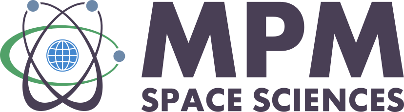 Master MPM_Space_Sciences logo