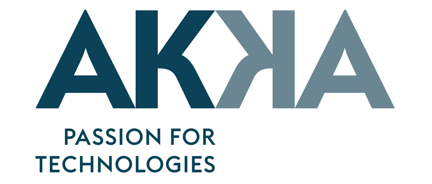 Akka Passione for Technologies