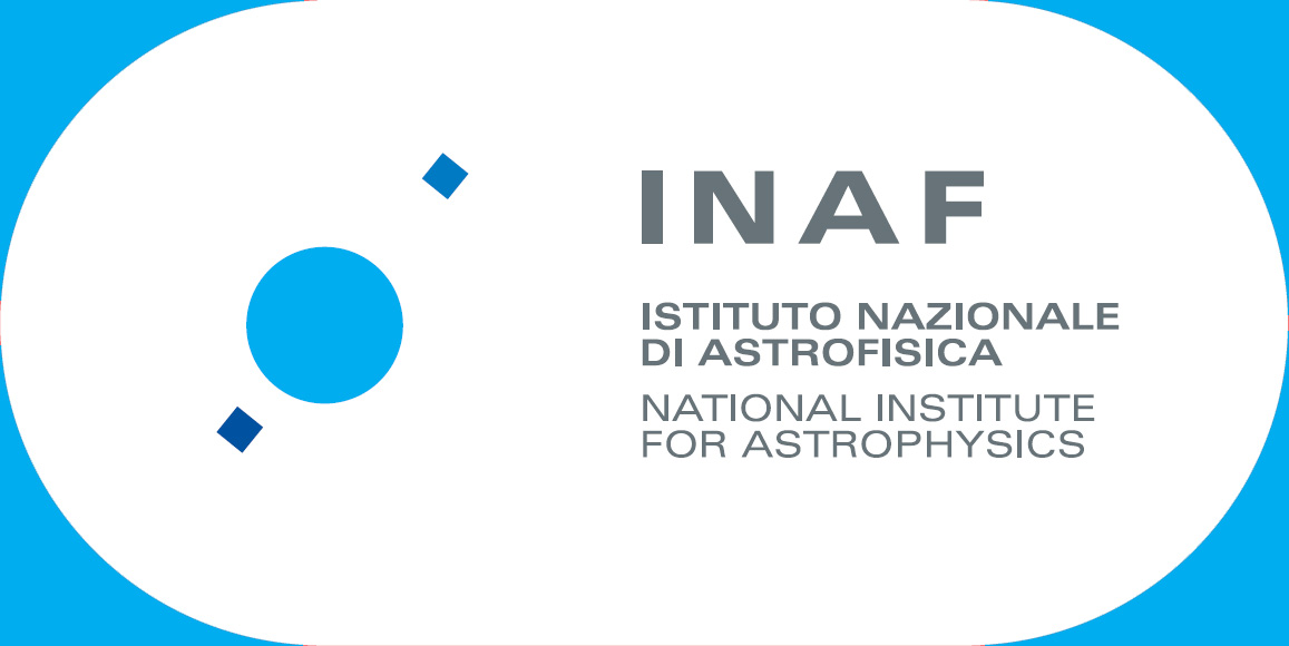 INAF- National Institute for Astrophysiscs